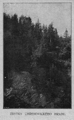 1913 Chřenovice 003