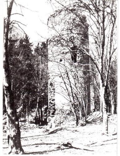 Chřenovice 11 Menclová 1972